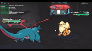 FEN VS JAKE, WHO WILL WIN? [roblox pokemon brick bronze]