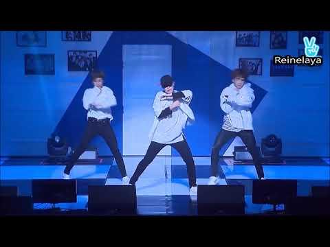 Havana BTS Dance L Jhope Jimin Jungkook