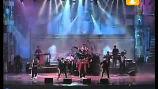 Sandy y Papo, Bueno Pa Goza, Festival de Viña 1999