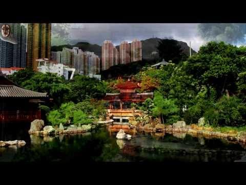 A Field Trip: Nan Lian Garden, Hong Kong
