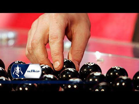 The FA Cup 2014-15 Sixth Round Draw | FATV Live