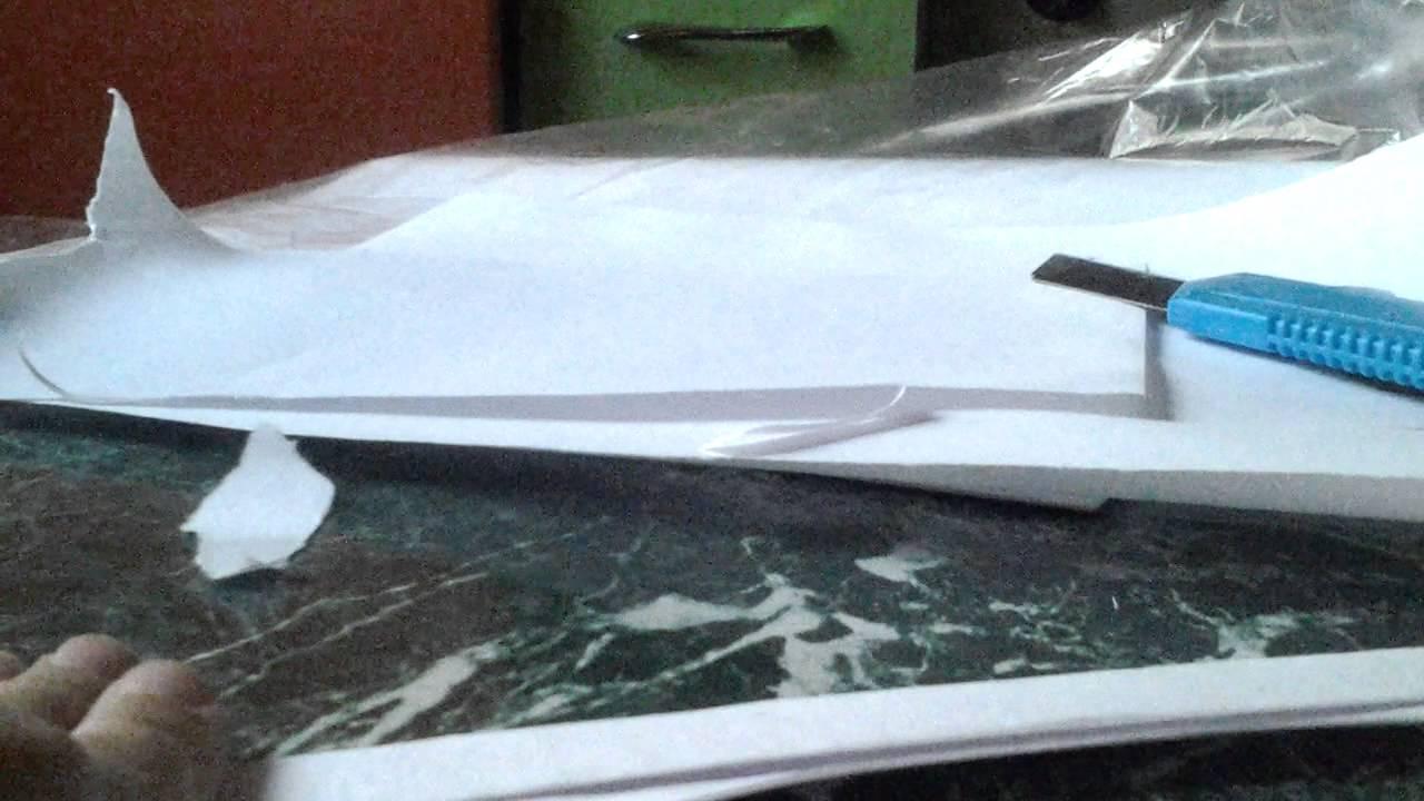 Как сделать бумажную гранату фото 506