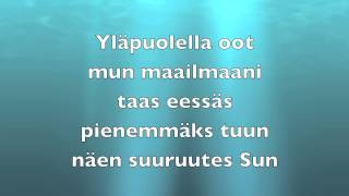 Newland - Ikuisesti (lyrics)