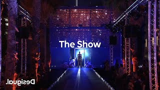 Desigual | The SHOW – SPRING / SUMMER 2020 COLLECTION