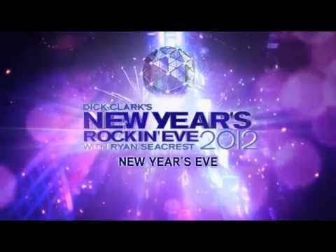 Celebrate New Year's Eve with Pitbull on Dick Clark's New Year's Rockin' Eve with Ryan Seacrest