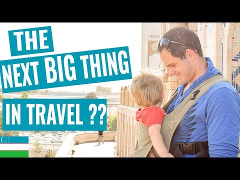Uzbekistan | is this the Next Big Place in Travel??? (Usbekistan)