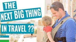 Uzbekistan | is this the Next Big Place in Travel??? (Usbekistan)