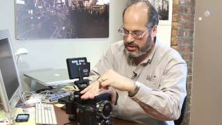 AbelCine Rental Kits: RED EPIC/Scarlet