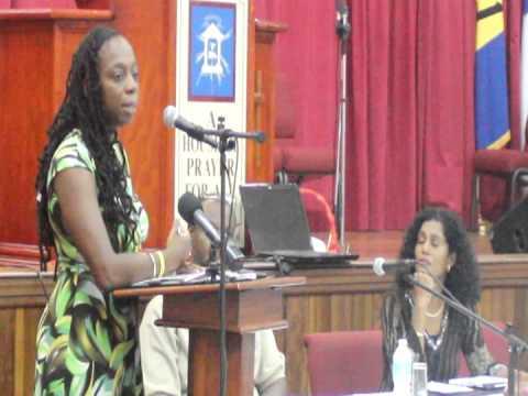A New ERA in Barbados - Episode 3