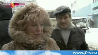 Расследованием взрыва газа в жилом доме в Ярославле займётся Центральный аппарат СКР   Первый канал