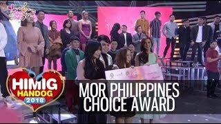 Sugarol MOR Philippines Choice Award Himig Handog 2018.mp3