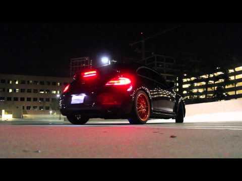 Turbo Back Straight Pipes On Audi A4 Doovi