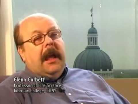 Glenn Corbett on destruction of evidence
