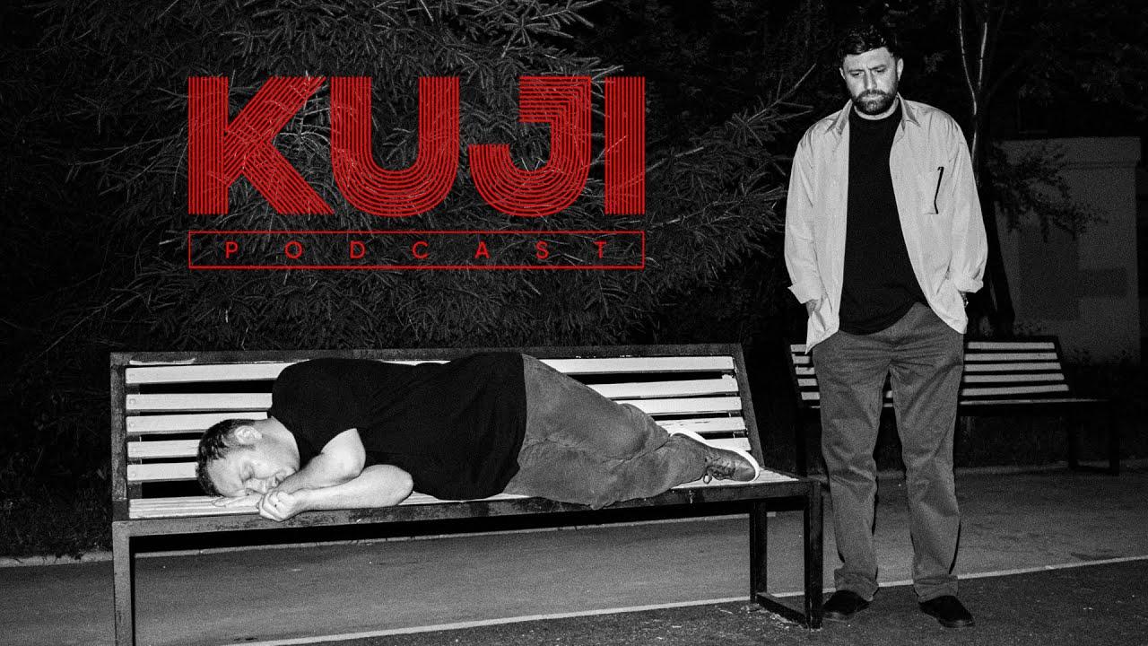 Каргинов и Коняев: принцип отмены (Kuji Podcast 103)