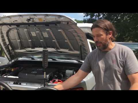 2008 FJ Cruiser dream off road vehicle