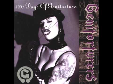 Genitorturers - Reality Check