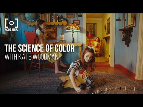 The Science of Color With Kate Woodman | PRO EDU Photography Tutorial Trailer