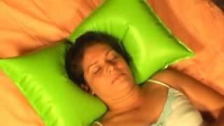 Anti-ageing Anti-Apnea Anti-Snoring Orthopedic Fitini.com Pillows