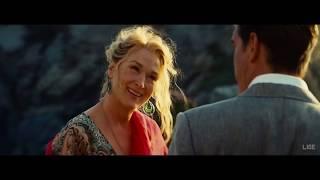 Mamma Mia! - The Winner Takes It All (Lyrics) 1080pHD