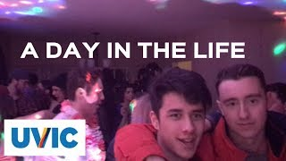 University of Victoria | A Day in the Life
