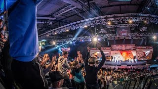 SEMIFINAL LIVESTREAM ADIDAS ROCKSTARS 2018
