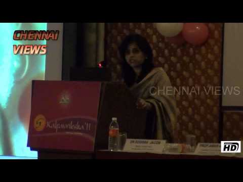 Kalpavriksha'11 National Postgraduate CME Programme
