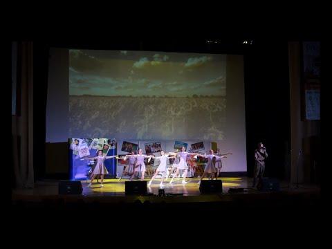 P.S. Военный танец на песню Любэ Если