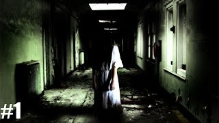 The Curse Of Black Water Episode 1 - ill never open a closet the same way again-