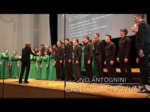 Saint Petersburg Peter The Great Polytechnic University Chamber Choir