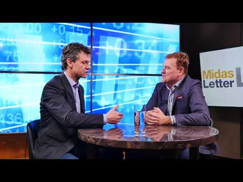 Aurora Cannabis Inc (TSX:ACB) CCO Cam Battley on Earnings, Aphria and More