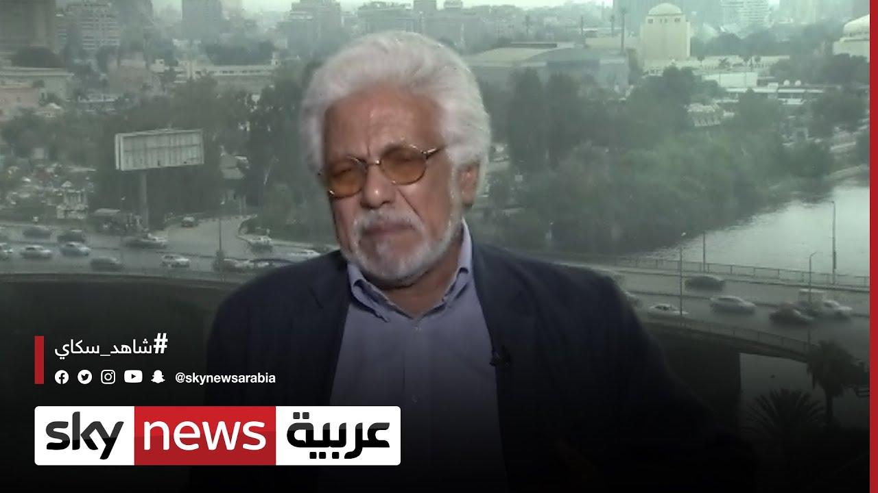 محمد العمامي: الحكومة الليبية لا تريد إقامة الانتخابات
