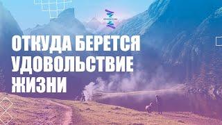 Откуда берется удовольствие жизни ЮНЕВЕРСУМ Проект Вячеслава Юнева