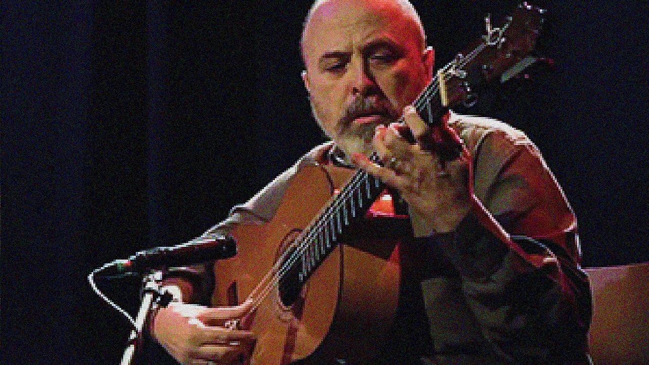 Rafael Rodríguez - Zambra