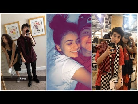 who is rebecca black dating wdw