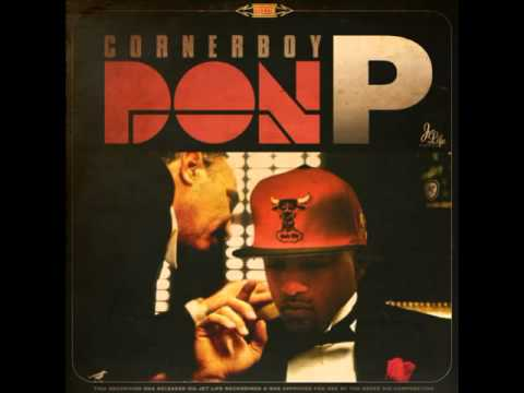 Corner Boy - We Can Fly [DON P Mixtape]