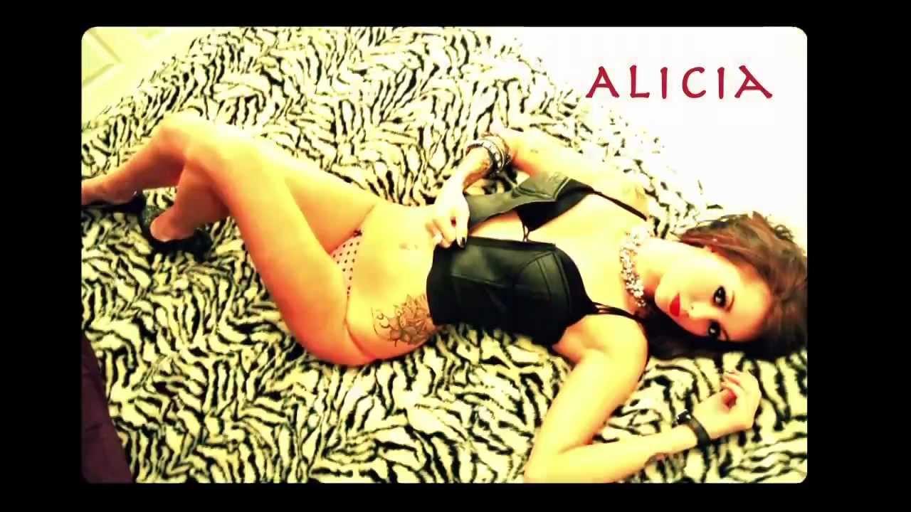 Alica aemisegger