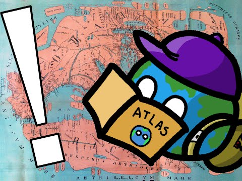A Brief History of Cartography and Maps