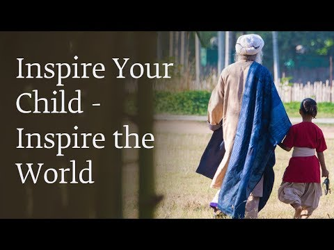 Inspire Your Child - Inspire the World