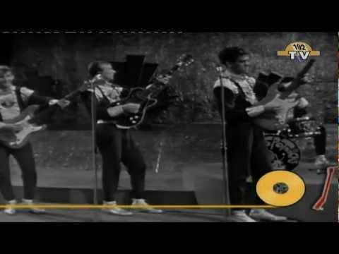 The Spotnicks - Amapola (1963)