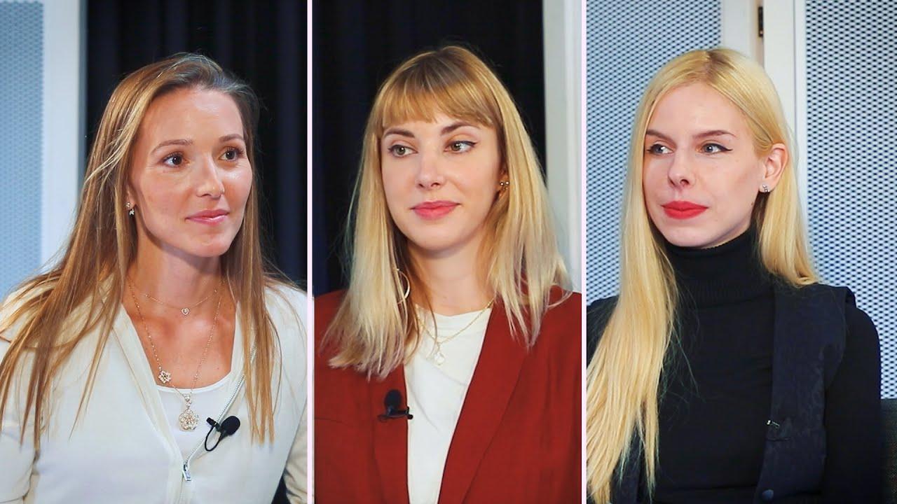 Podkast Jelene Đoković
