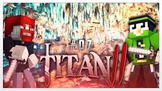 KRASSESTE FARM FOLGE!!! - Minecraft : Titan 2 #7 | Fabo
