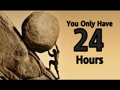 Best Short Motivational Speech Video - 24 HOURS - 1-Minute Motivation #2