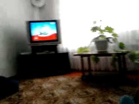 Скрытая камера в телевизоре