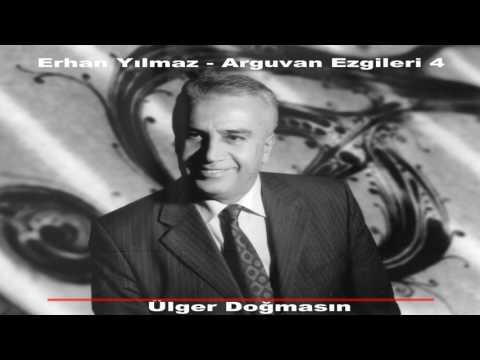 Erhan Yılmaz - Seherde Uğradım [ © ARDA Müzik ]
