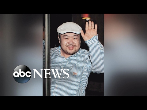 Arrests made in apparent assassination of Kim Jong Un's half brother