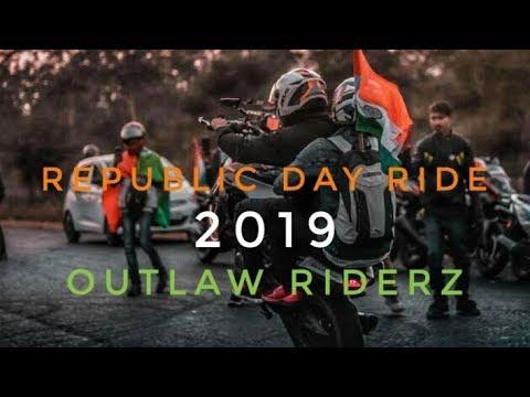 Republic Day Ride 2019| Ride to Likabali| Arunachal Pradesh| Outlaw Riderz Mp3