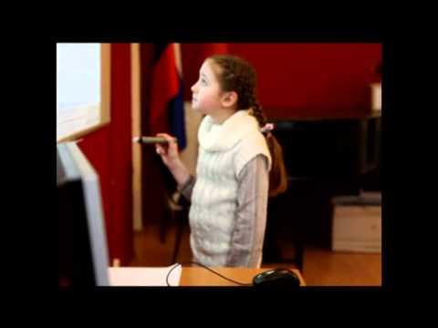 Использование современных интерактивных технологий