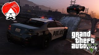 GTA 5 Role Play Live Stream - The Birth of JAZZY D - Grand Theft Auto 5 RP !