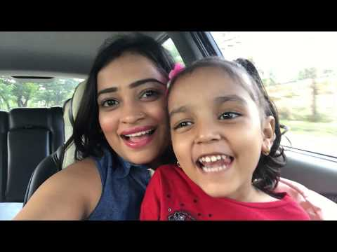 Weekend Masti in TIMEZONE Gaming Center & Yummy Food - VLOG - INDIAN MOM ON DUTY