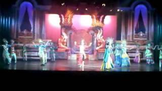 THAILAND WORLD FAMOUS ALKAZAR SHOW INDIAN SONG .3GP